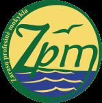 Logo of Zarasų profesinė mokyklos VMA